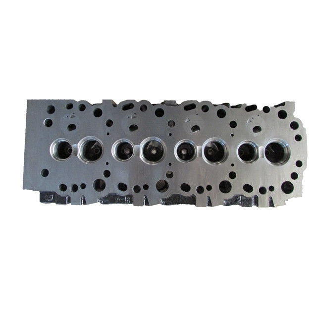 Toyota 5l Auto Engine Parts Cylinder Head With 8 Valves 4 Cylinders 11101-54150