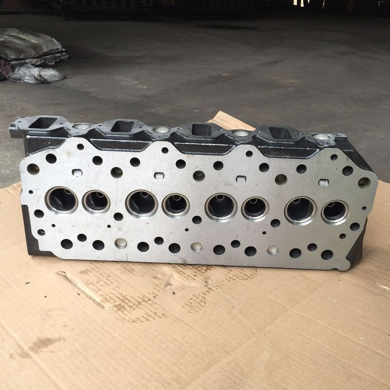 Mitsubishi Engine Cylinder Head 4D36 For Montero Pajero L200 Canter MD185922
