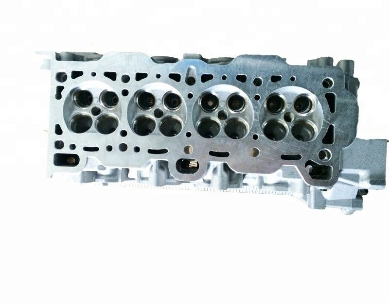 Engine Parts Aluminum Cylinder Head For Hyundai G4EE G4EC RIO Accent 1.4L 16V 22100-26100