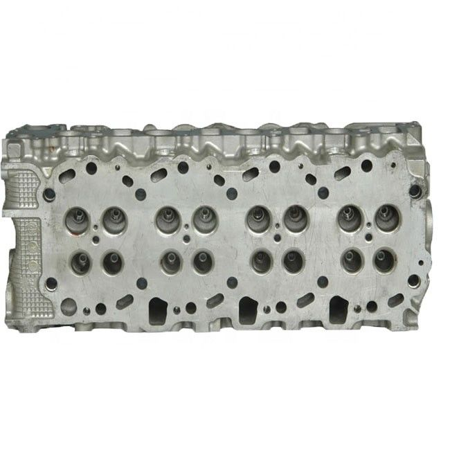 Toyota  cylinder head engine 2KD FTV Cylinder Head for TOYOTA HIACE IV Wagon  H100  2 . 5 D4D