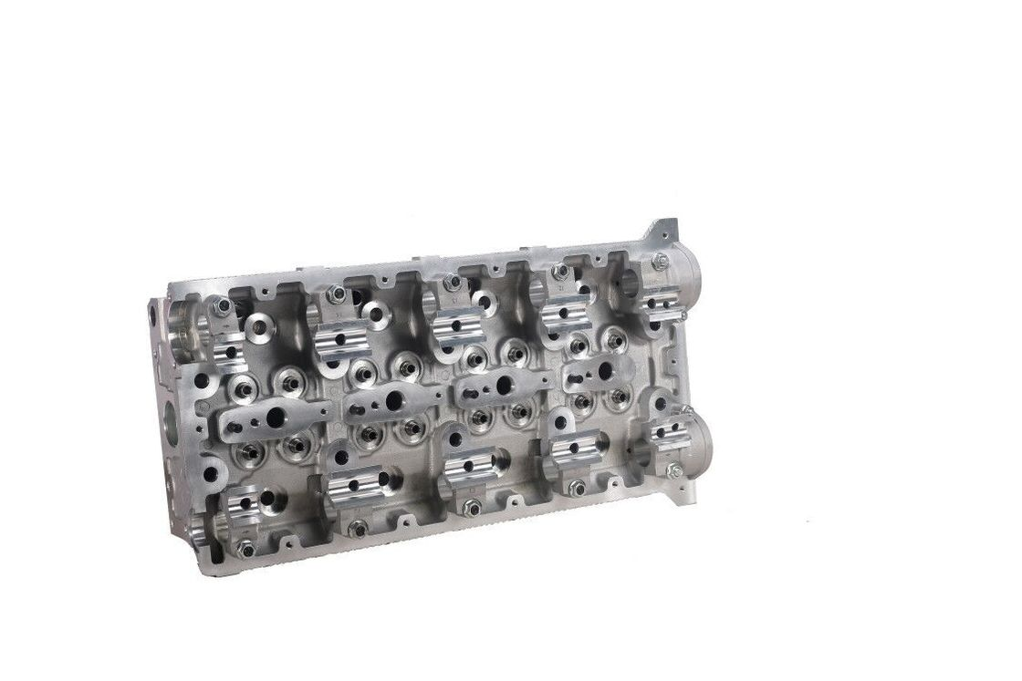 Car cylinder head High quality cylinder head for old type and new type  KIA J3 OEM OK56A 10100