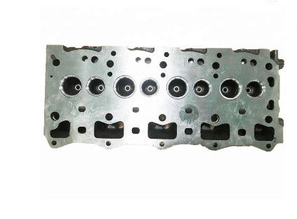 Engine parts cylinder head Aluminum Cylinder Head Car Engine Parts bare cylinder head  for Isuzu 4LE1 OEM   897114 7135