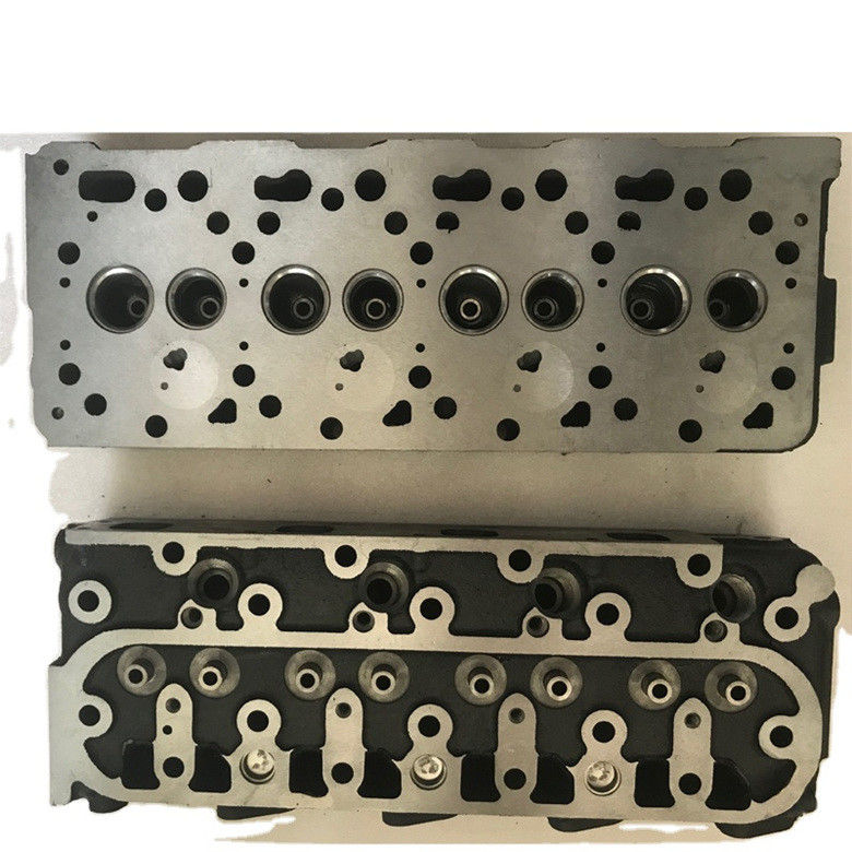 Engine parts cylinder head Kubota V1505 cylinder head assembly spare parts